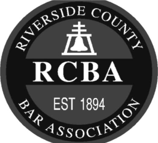 RIVERSIDE COUNTY BAR ASSOCIATION, PUBLIC SERVICES LAW CORPORATION APPRECIATION AWARD FOR LEGAL SERVICES TO THE NEEDY.(1994-1996)
