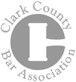 CLARK COUNTY BAR ASSOCIATION MEMBER OF THE FAMILY LAW SECTION
