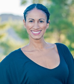 Tiana Hill is a yoga instructor based out of Phoenix, AZ. Her work and mission is to empower people on and off of the mat, to live according to their values and move in a way that is authentic and speaks to their truth.