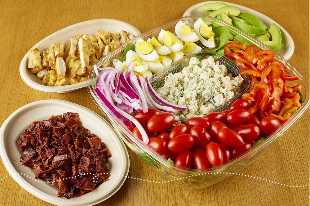 Catering Cobb Salad