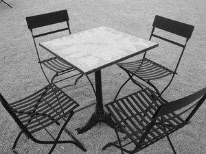 Table Top Talks
