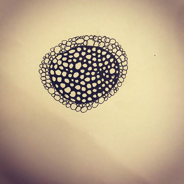 Early sketches of something ... #drawing #art #artist #penandink  #science #astronomy