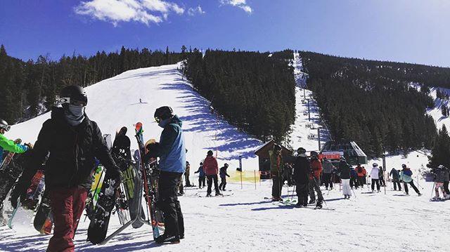 Another great weekend spent boarding the mountain. . . . . . #colorado #keystone #keystoneresort #keystonecolorado #snowboarding #snowboard #snowboardlife #mountains #mountain #snow #powder #slopes #slopeday