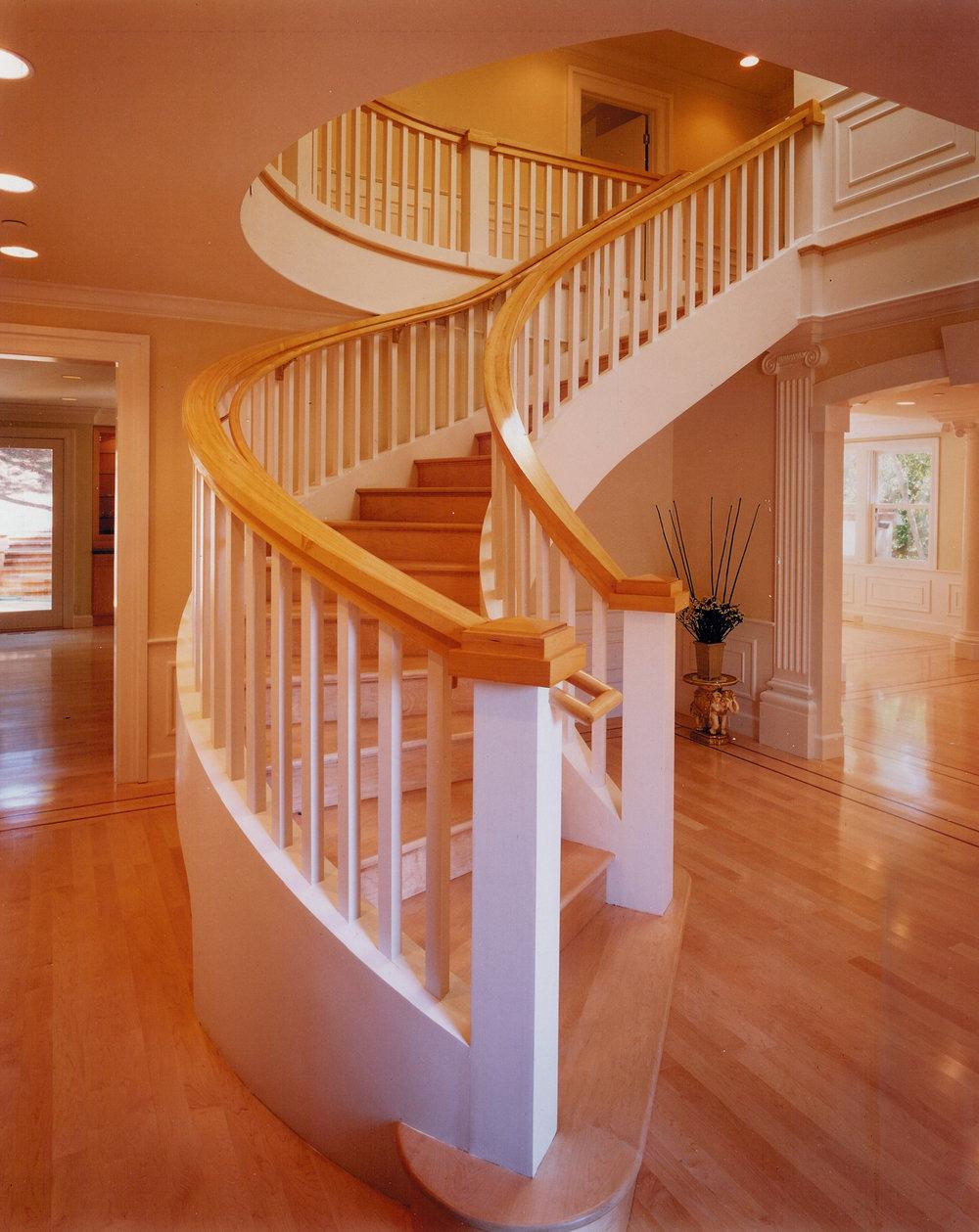 Peninsula Whole House Remodel Kaplan Architects