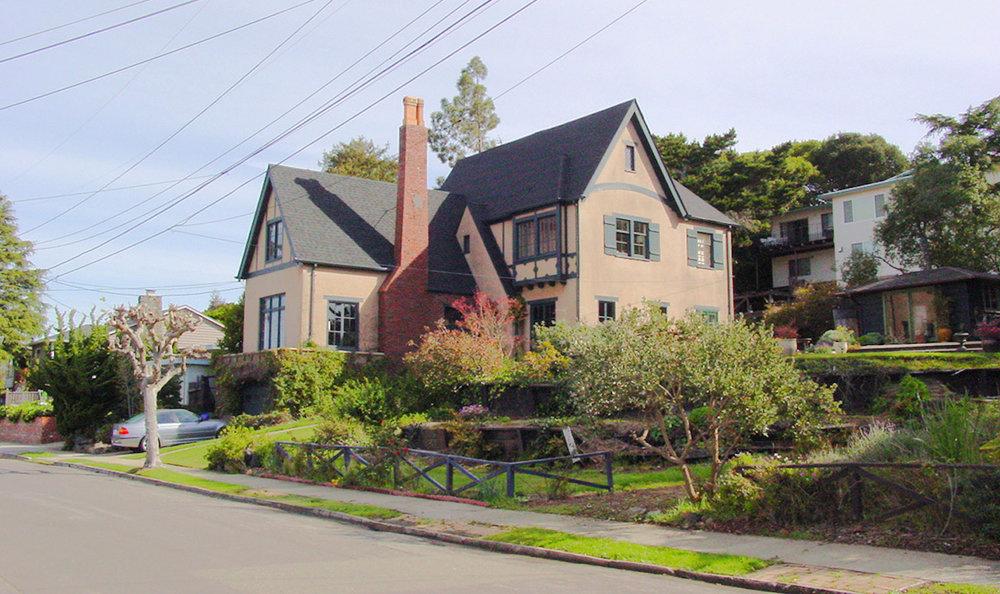Existing Tudor style house.jpg