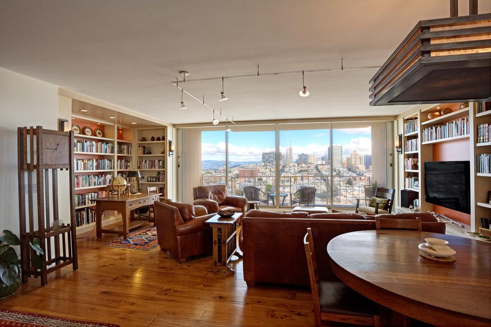 Kaplan-Architects-high-rise-interior-remodeled living room-2.jpg