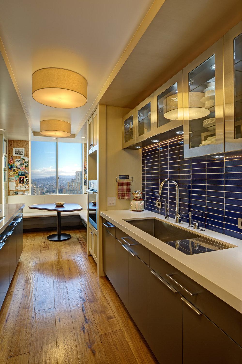 Kaplan-Architects-high-rise-interior-remodeled-kitchen-stainless-steel-sink.jpg
