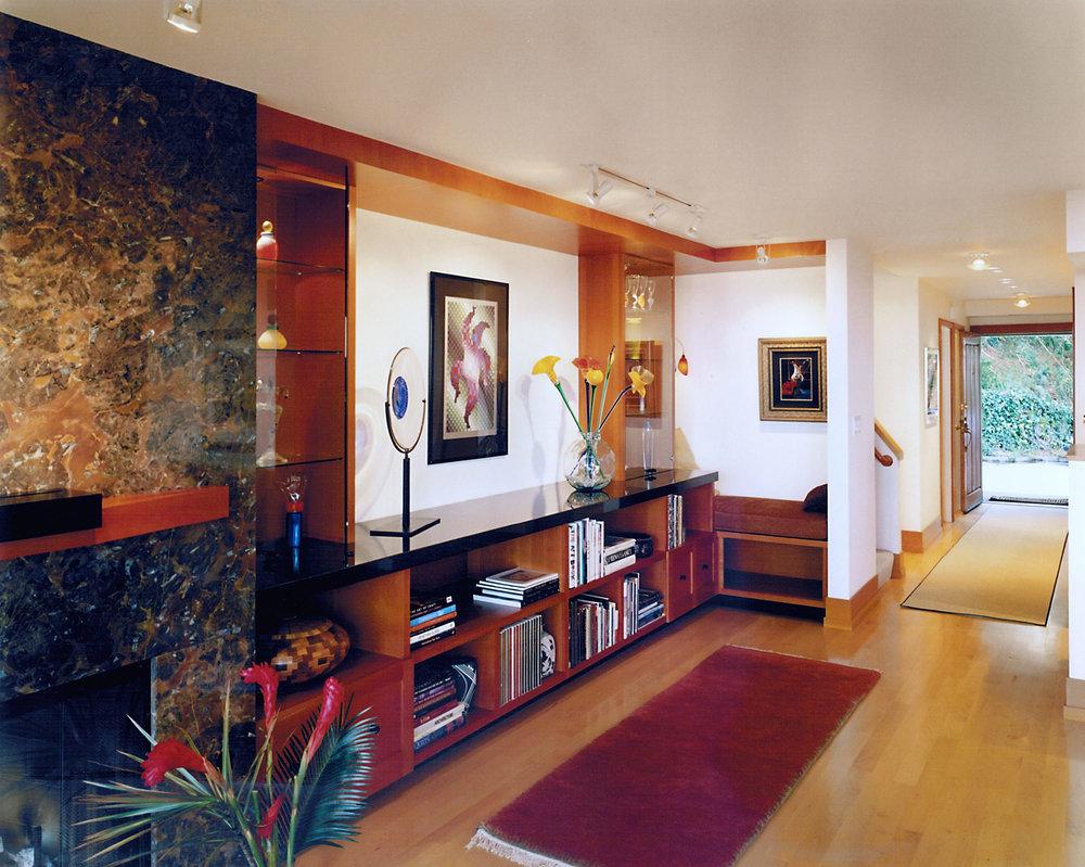 Kaplan-Architects-San Francisco-basement-remodelCabinet-and-halway-view.jpg