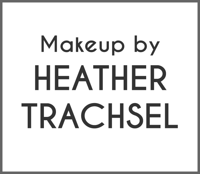 Makeup by Heather Trachsel | Wedding and Airbrush Makeup Artist