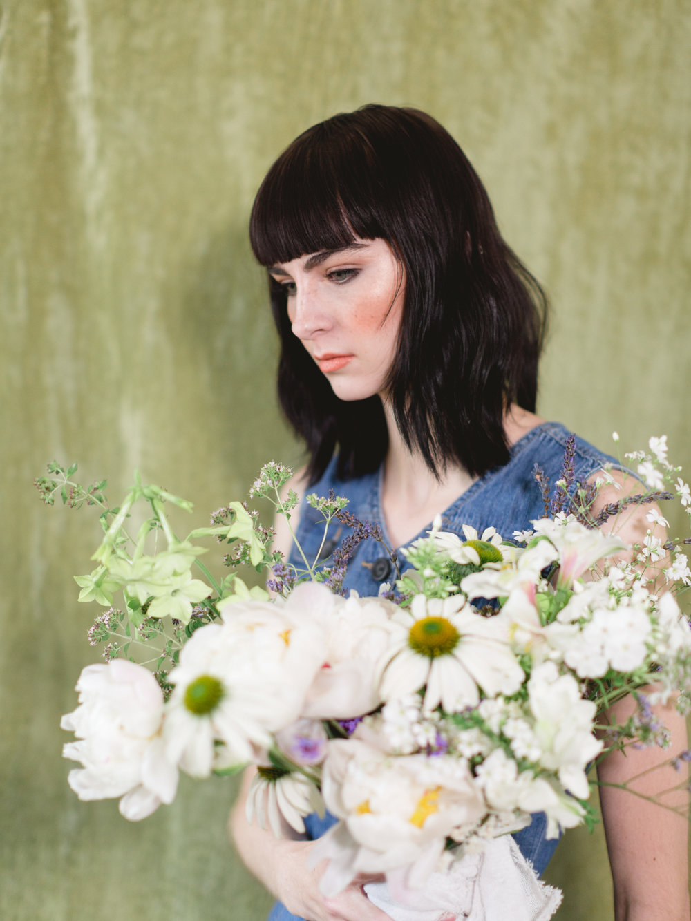 French Meadow Ashley Fox Designs Editorial