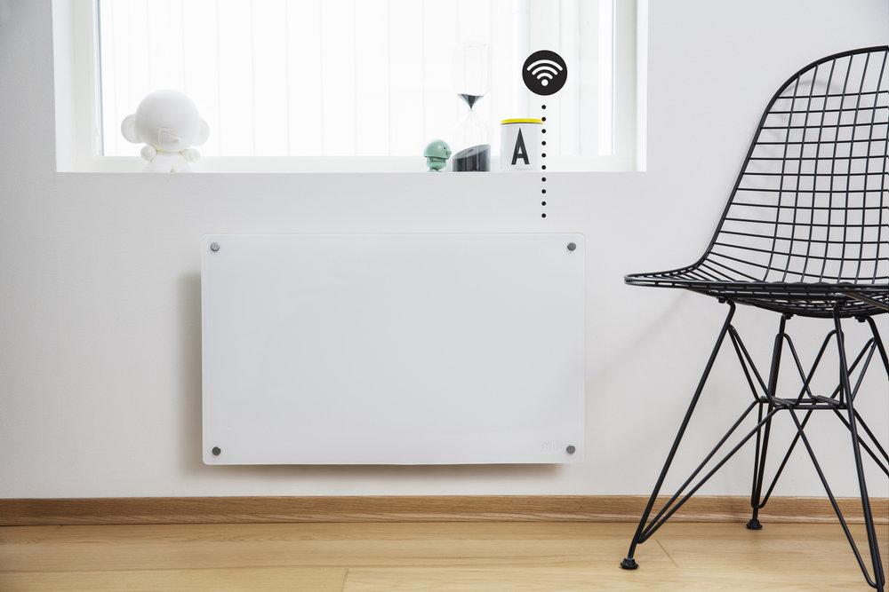 Mill Av600 wifi heater