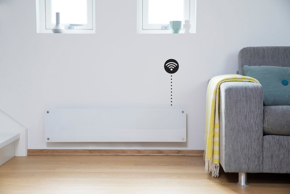Mill AV800 wifi heater