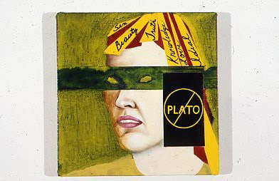 No Plato