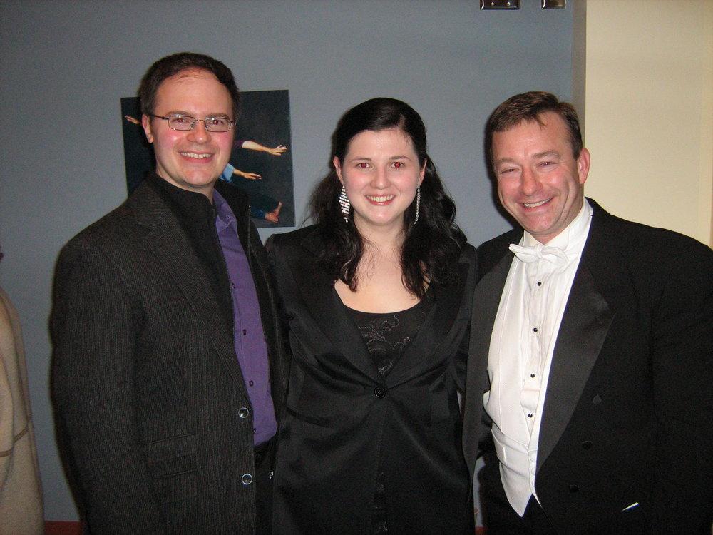 Steve Bryant and Verena Mosenbichler.JPG