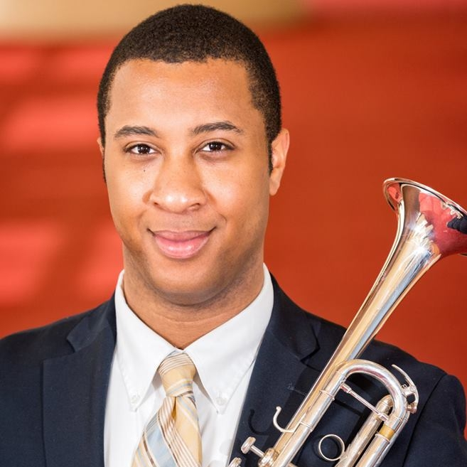 Derrick Montgomery