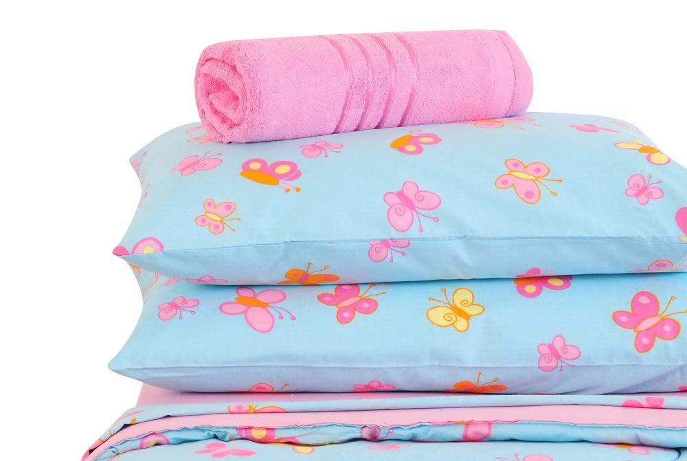 Fun Bed Sheet Sets