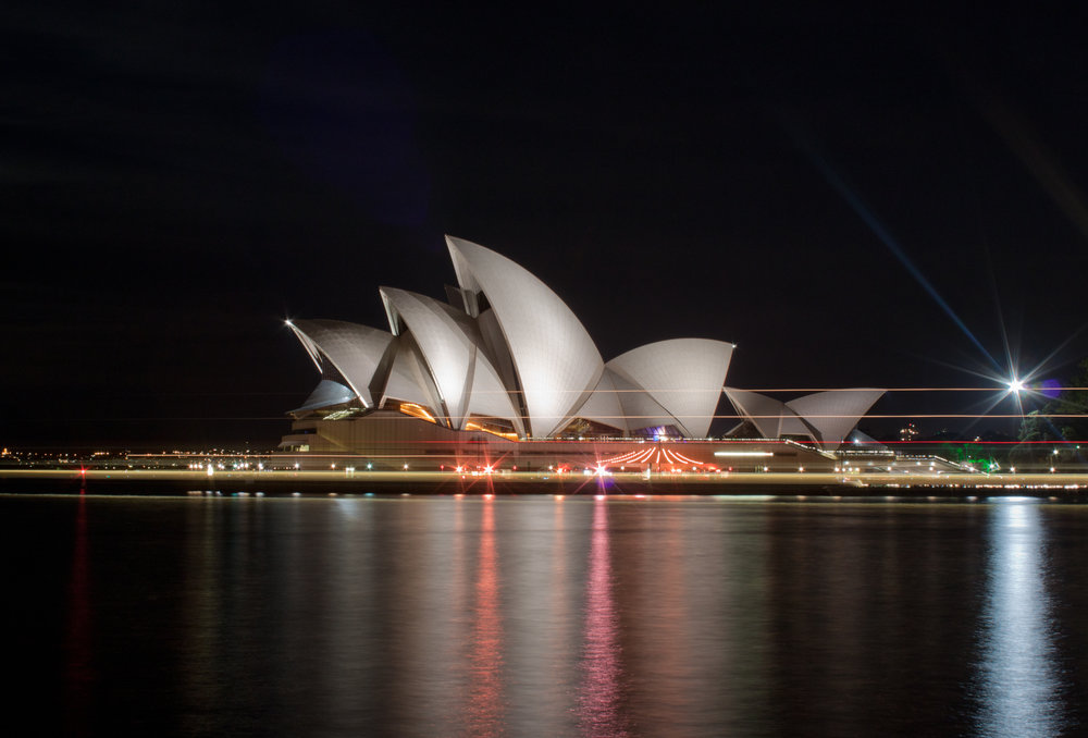 Opera House Sydney - Wandering Jokas Travel Blog