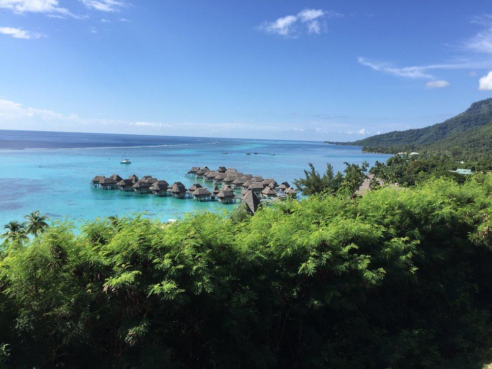 Sofitel Moorea - Wandering Jokas Travel Blog