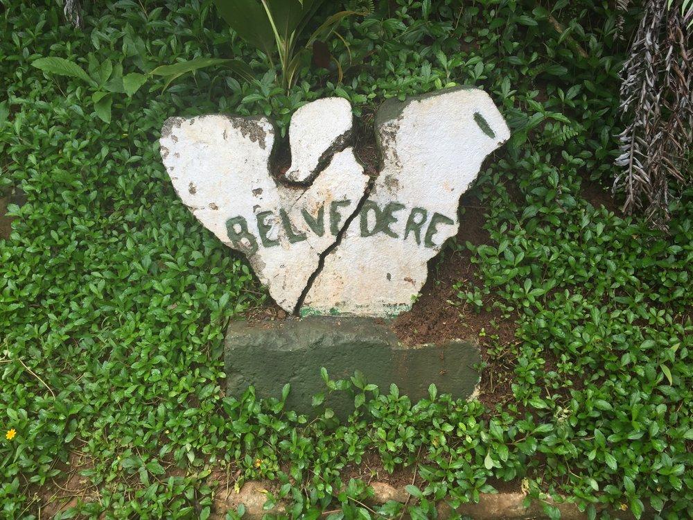 Belvedere - Wandering Jokas Travel Blog