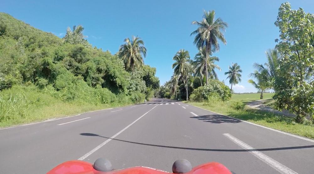 Drive Moorea - Wandering Jokas Travel Blog