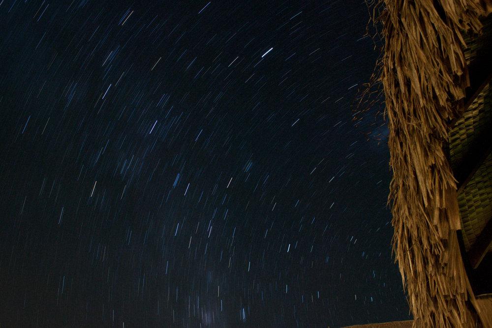 Star Gazing in Moorea - Wandering Jokas Travel Blog