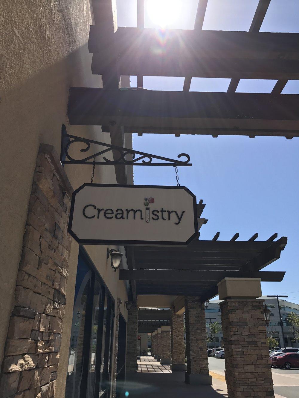 Creamistry Temecula
