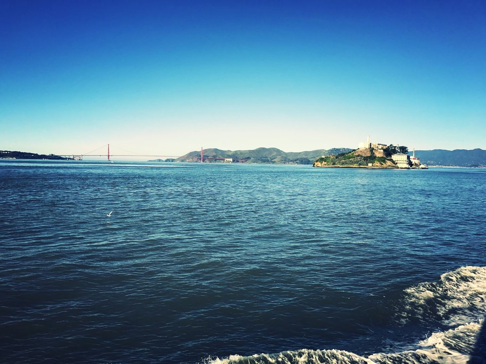 Alcatraz - Things to do in San Francisco
