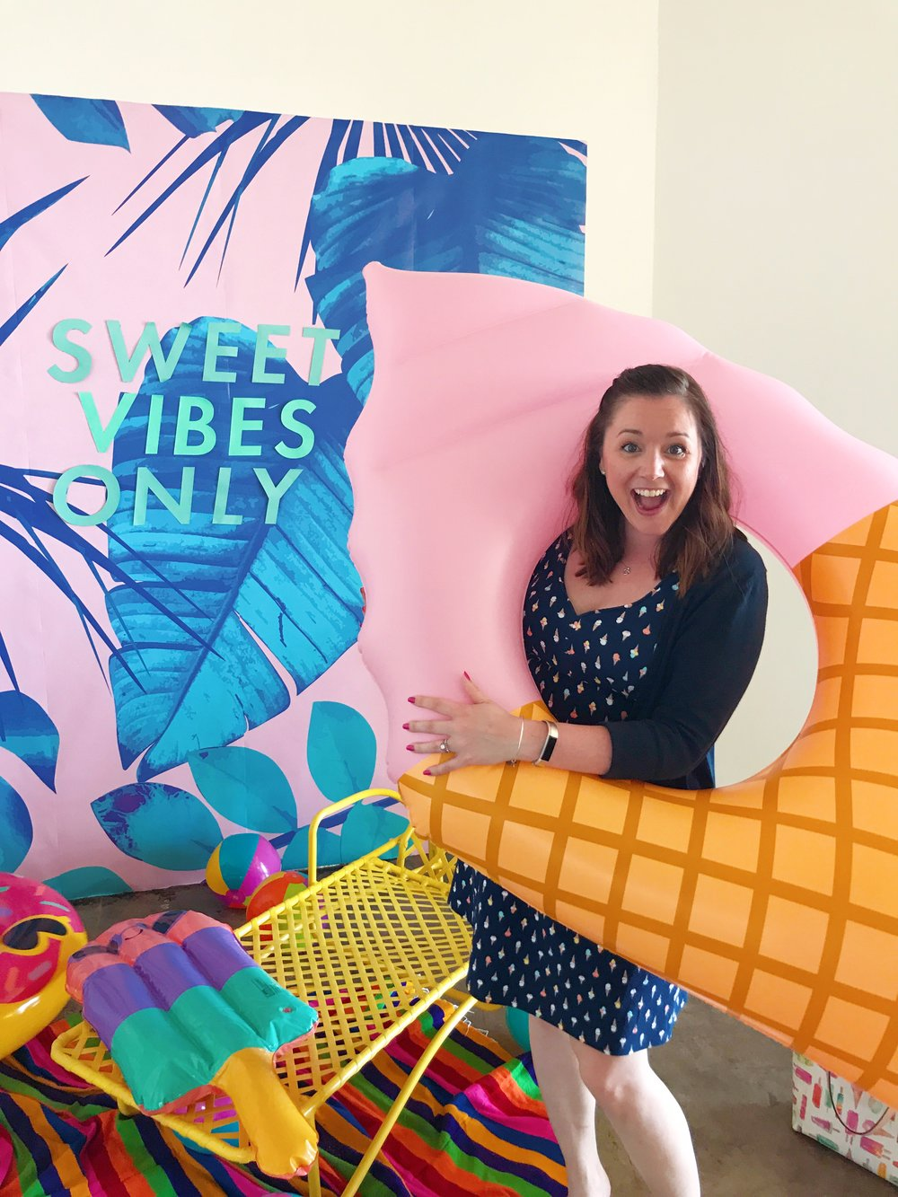 Sweet Vibes Only - Dessert Goals - Wandering Jokas Travel & Ice Cream Blog