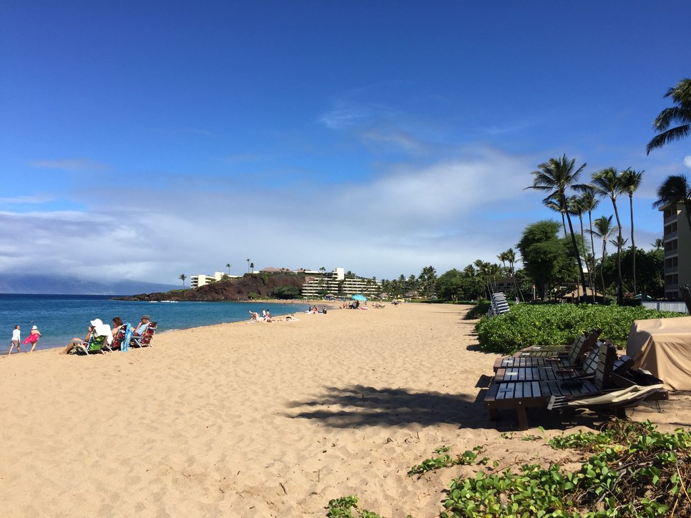 Sheraton Maui Black Rock - Wandering Jokas Travel & Ice Cream Blog
