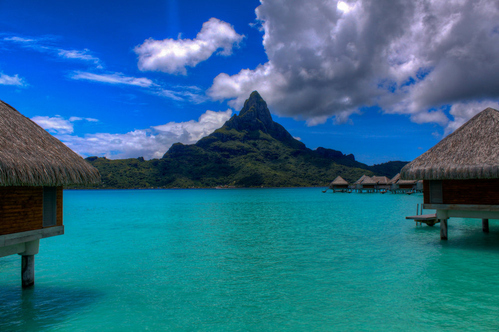 Best Hotel in Bora Bora - Hotel Review - Wandering Jokas Travel & Ice Cream Blog