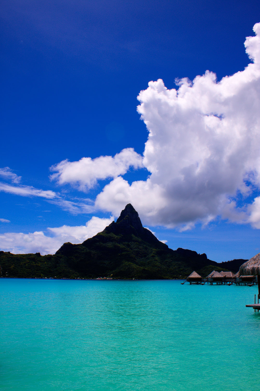 Bora Bora Views - Best hotel in Bora Bora - Wandering Jokas Travel & Ice Cream Blog