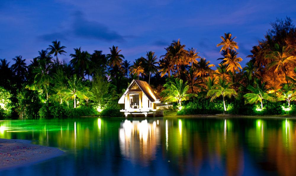 Spa InterContinental Bora Bora - Wandering Jokas Travel & Ice Cream Blog