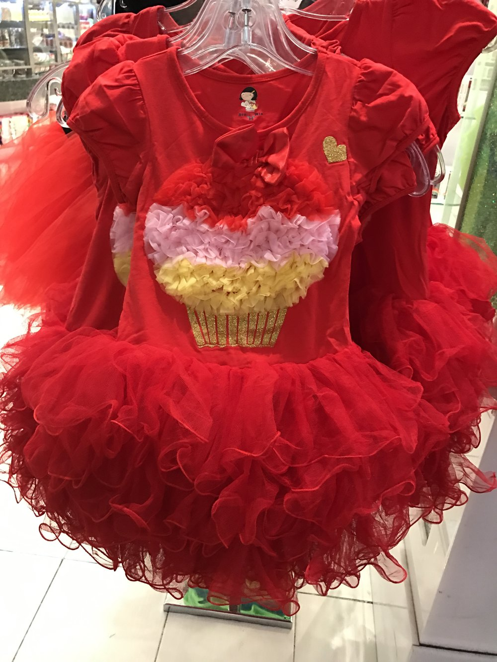 Ice Cream Tutu - Sugar Factory Planet Hollywood - Wandering Jokas Travel & Ice Cream Blog