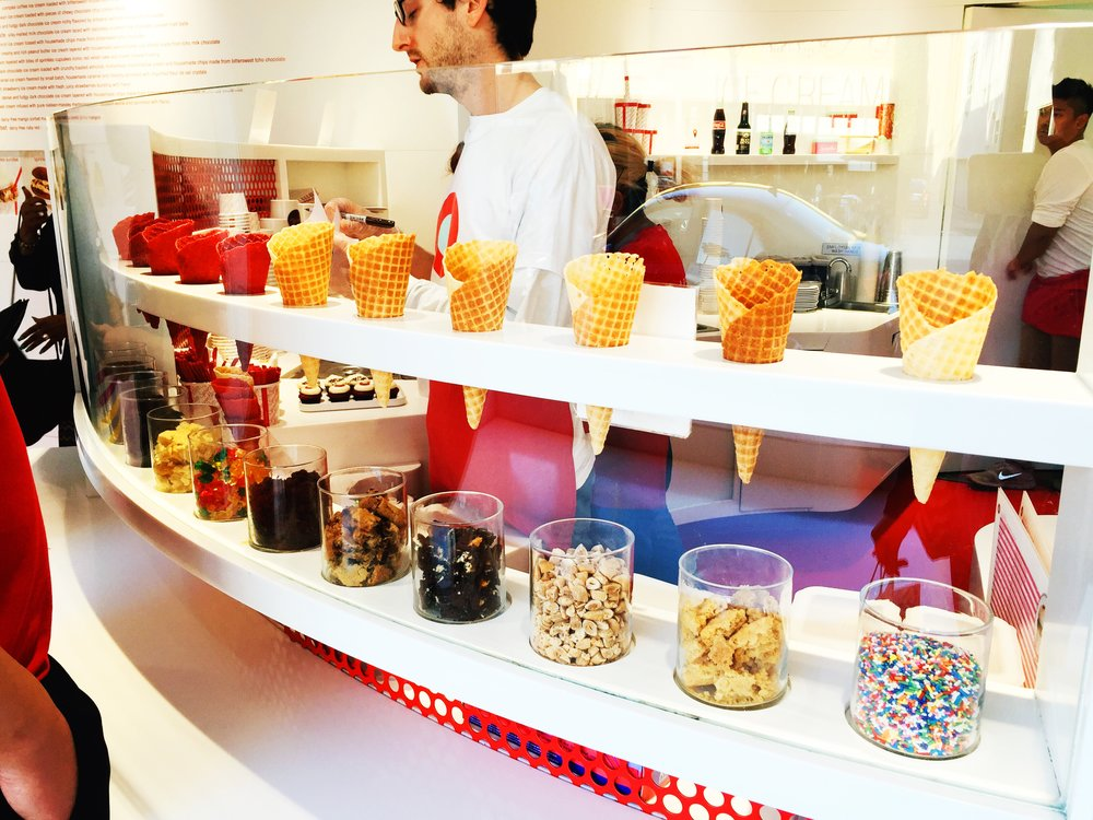 Sprinkles Ice Cream Beverly Hills