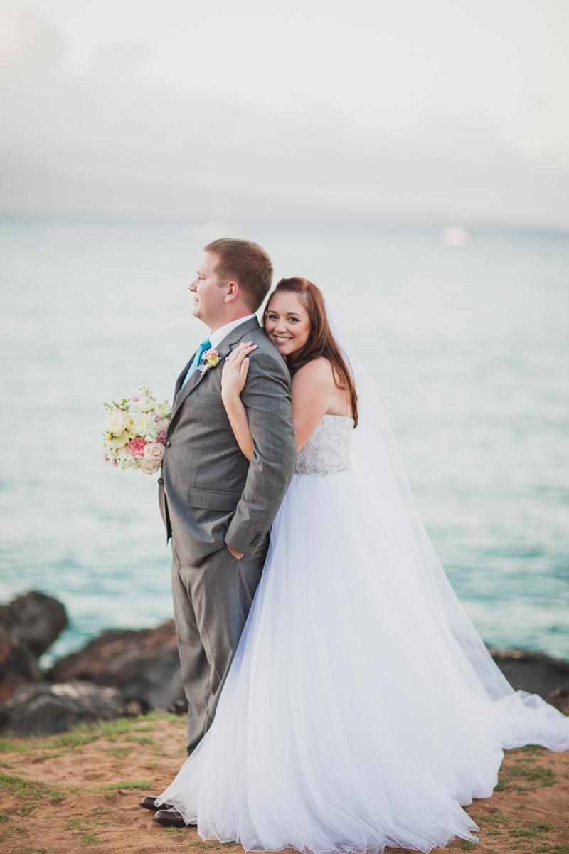Destination Wedding by the beach