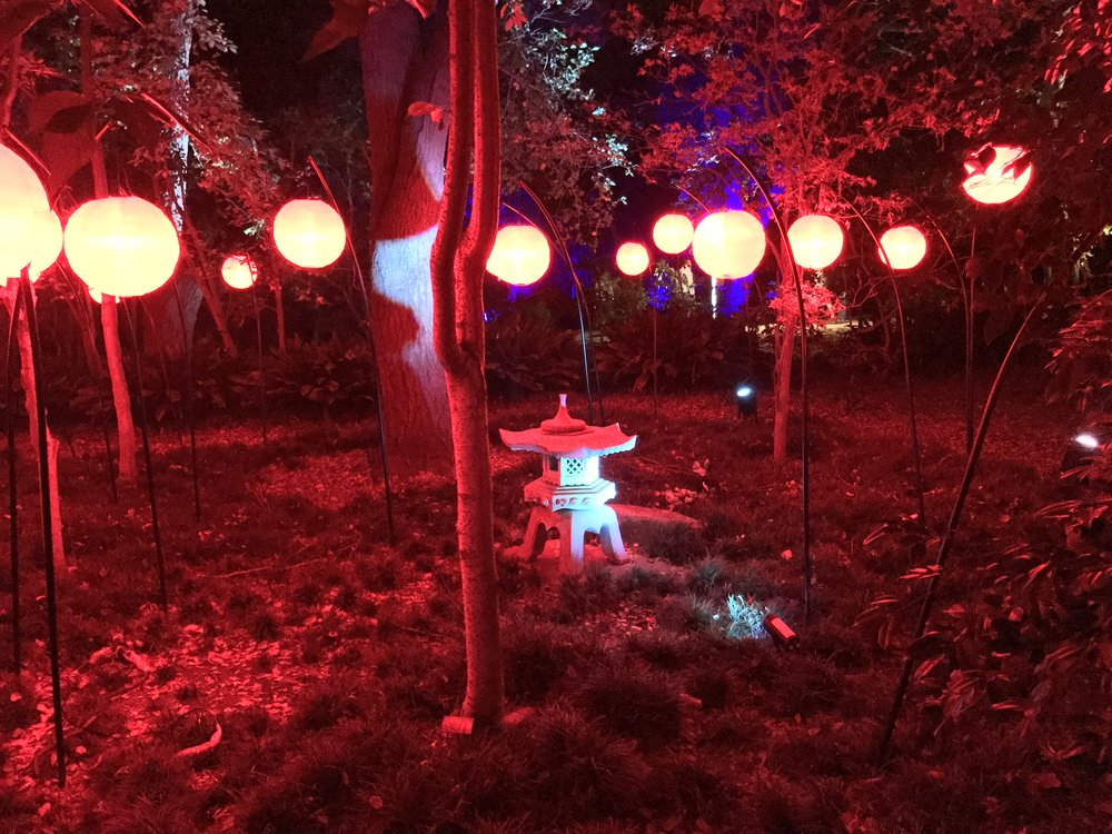 Japanese Garden Descanso