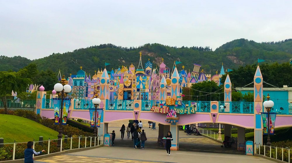 HongKongDisneyland-Small_World