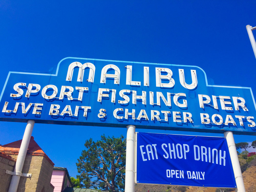 Malibu Farm Pier Cafe - Best Brunch spots in Los Angeles