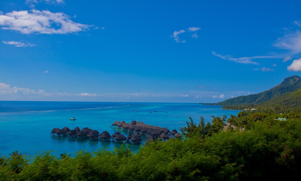 Sofitel Moorea - Top 10 things to do in Moorea