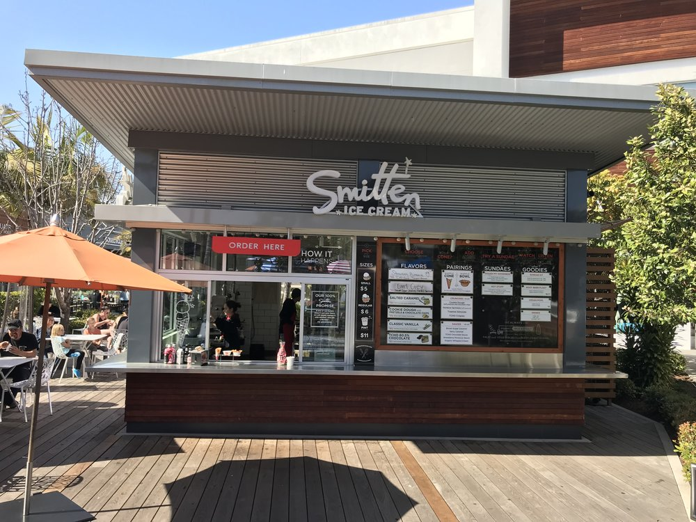 Smitten Ice Cream El Segundo Location