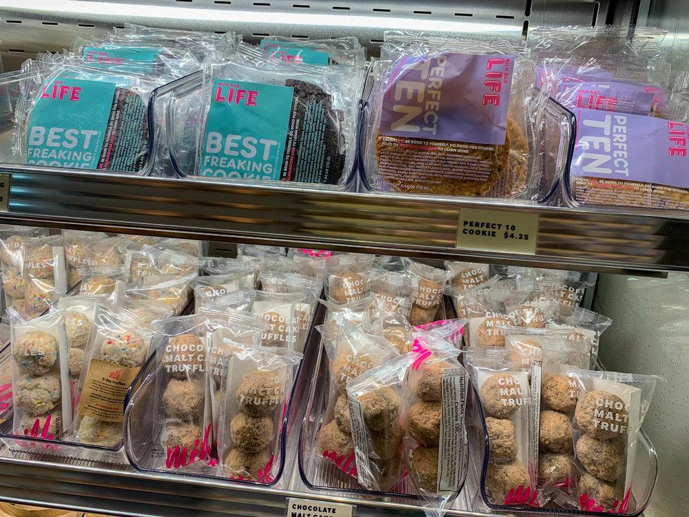Milk Bar LA - Cookies