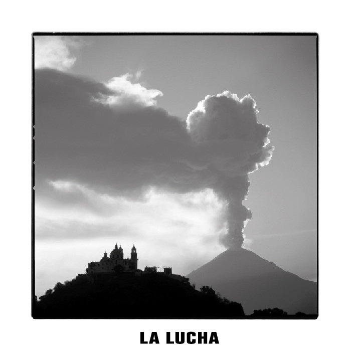 La Lucha | La Lucha