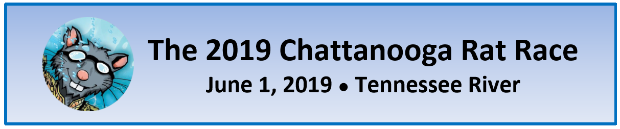 2019 Chattanooga Rat Race