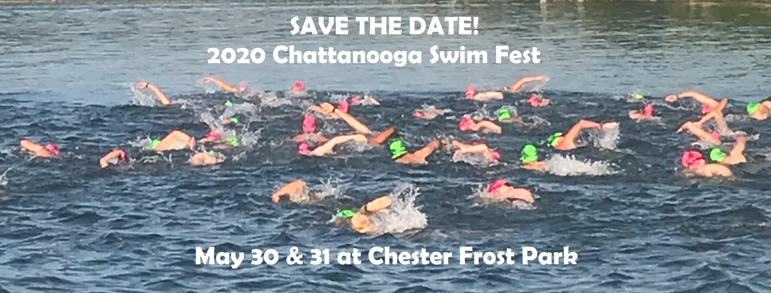 Chattanooga Swim Fest