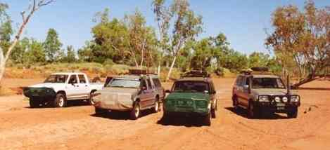 Examples of vehicles with a shade cloth.