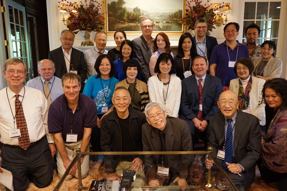 EngageAsia Launch Event - April 29, 2017 - Greenwich, CT