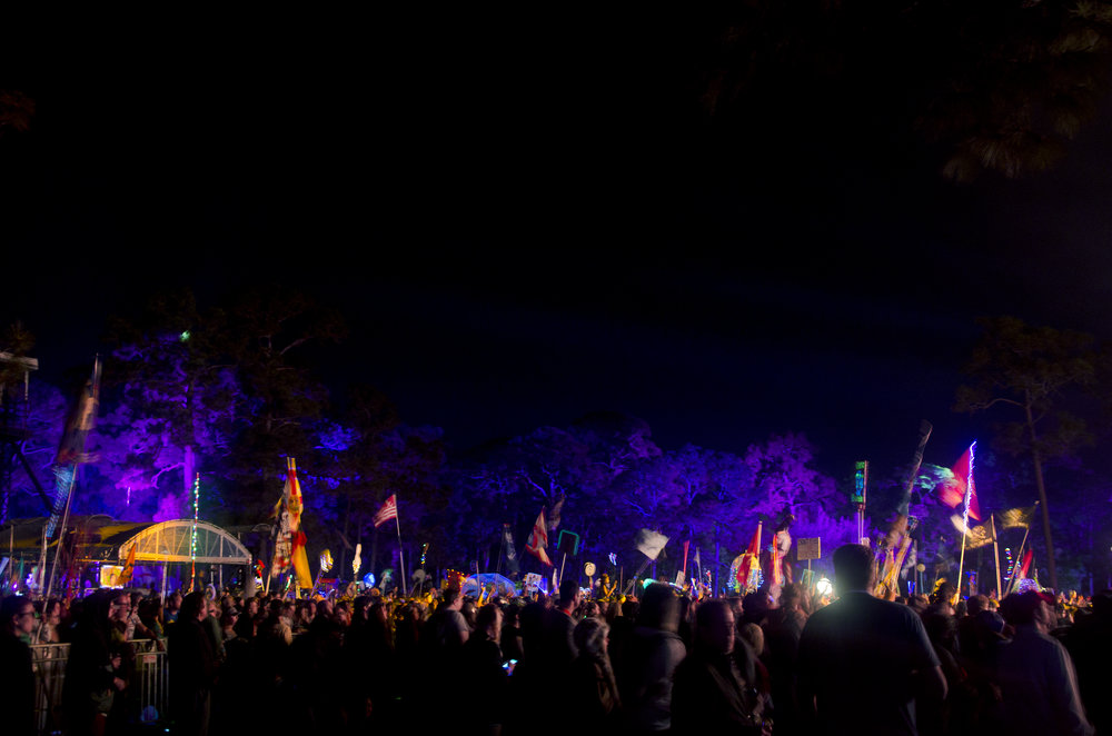 Okeechobee Music And Arts Festival