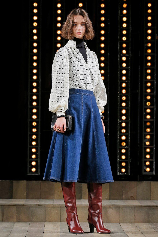Kate Spade - Fashion Show - Photo VOGUE