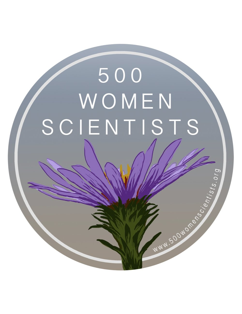 Signatories — 500 Women Scientists