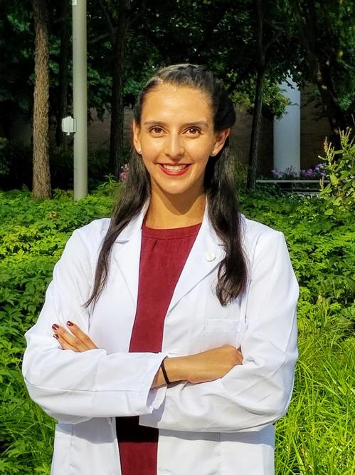 Tamara Sanchez-Ortiz